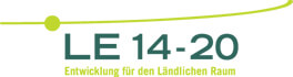 Logo Austrian Rural Development Programm 2014-2020